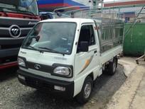 Cần bán xe Thaco Towner 800 thùng mui bạt phun xăng điện tử