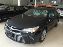 Bán Toyota Camry XLE 2.5 nhập Mỹ 2016, xe giao ngay