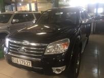 Cần bán Ford Everest MT 2011, màu đen