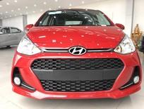 Đại lý Lê Văn Lương - Hyundai i10 1.2 lắp ráp đời 2017, giáo xe ngay, LH: 0964898932