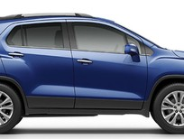 Bán Chevrolet Trax đời 2017, màu xanh lục, nhập khẩu nguyên chiếc