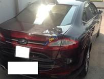 Cần bán xe Ford Mondeo AT sản xuất năm 2008, màu đen, nhập khẩu nguyên chiếc