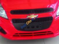 Bán Chevrolet Spark LS giá tốt nhất, trả trước chỉ 100 triệu