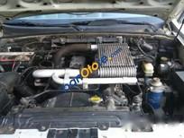 Cần bán Hyundai Terracan năm sản xuất 2004, màu trắng chính chủ giá cạnh tranh