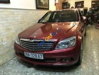 Xe Mercedes sản xuất năm 2007, màu đỏ chính chủ