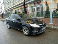 Cần bán xe Ford Focus 1.8 đời 2009, màu đen, giá chỉ 370 triệu