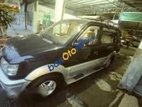 Xe Mitsubishi Jolie 2.0 đời 2003, màu đen xe gia đình, giá tốt