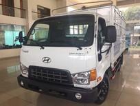 Thaco Hyundai HD500 - 4.99 tấn, HD650 - 6.4 tấn, Hyundai chính hãng, giá tốt nhất, chất lượng tốt nhất