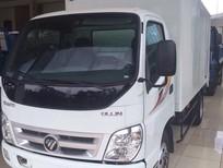 Bán xe Tải Thaco Ollin 700B tải trọng 7 tấn, thùng dài 6.2M - Hà Đông - Hà Nội