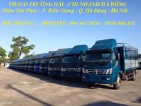 Xe tải Ollin 9.5 tấn, 10 tấn, Thaco Ollin 950A, Thaco Ollin 900A - Thaco Hà Đông - Hà Nội