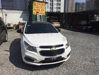 Bán xe Chevrolet Cruze LTZ 2016