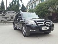 Bán MERCDES-BEN GLK 4matic mầu đen chính chủ tên cá nhân tôi sử dụng, xe rất đẹp máy V6 khoẻ