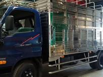 Hyundai Veam Hd800 9,5 tấn đời 2017 có xe thùng sẵn
