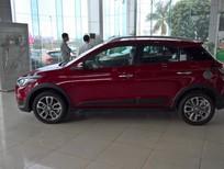 Bán Hyundai i20 Active 2016, màu đỏ, nhập khẩu nguyên chiếc