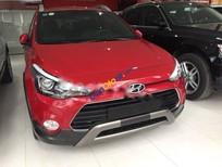 Auto Hòa Bình bán Hyundai i20 Active đời 2016, màu đỏ
