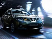 Bán Nissan X trail đời 2017, xe mới, giá tốt