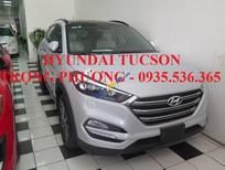 Bán xe Hyundai Tucson màu bạc Đà Nẵng, LH: Trọng Phương - 0935.536.365