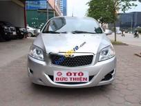 Cần bán Daewoo GentraX SX sản xuất 2008, màu bạc, xe nhập số tự động