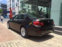 Bán xe BMW 520i LCi 2016 mới, giá rẻ, giao ngay, xe nhập khẩu chính hãng