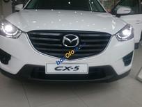 Bán ô tô Mazda CX-5 2017, khuyến mại lớn, giá tốt nhất miền Bắc