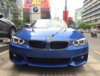 Bán ô tô BMW 4 Series 428i sản xuất 2016, màu xanh lam, nhập khẩu nguyên chiếc