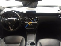 V Auto bán xe Mercedes Benz A class A200 SX 2013