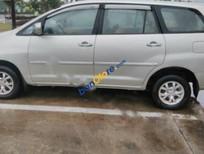 Bán Toyota Innova J 2007, màu bạc, 310 triệu