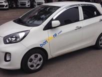 Cần bán Kia Morning Van đời 2016, màu trắng, biển Hà Nội, nhập khẩu nguyên chiếc