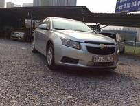 Cần bán xe Chevrolet Cruze LS 2011, màu bạc, giá tốt