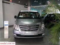 Bán xe Hyundai Starex 9 chỗ mày dầu trả góp, có xe giao ngay