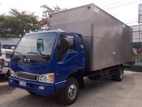 Bán xe tải Jac 6 tấn, 6.5 tấn, giá rẻ Hải Phòng