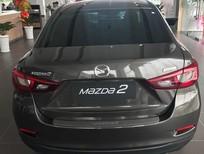 Showroom Mazda Bình Tân bán xe Mazda 2 sedan mới 100%, hộ trợ trả góp đén 85%!