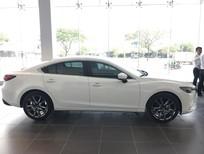 Bình Tân bán xe Mazda 6 mới 100%, bảo hành 5 năm, hỗ trợ trả góp 90%. LH 0909417798