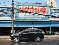 Cần bán gấp Chevrolet Captiva 2010, màu đen, giá 485TRĐ