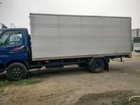 Giá xe tải ollin 5 tấn thaco trường hải mới nâng tải LH: 098.253.6148
