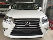 Bán Lexus Gx460 nhập mỹ,Sản xuất và đăng ký 2016,tư nhân,chính chủ.thuế sang tên 2%.