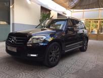 Bán Mercedes GLK 300 sản xuất 2011, màu đen, nhập khẩu nguyên chiếc