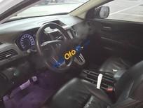 Xe Honda CR V 2.4AT đời 2013, màu trắng số tự động