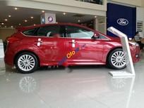 Bán xe Ford Focus 1.5L Titanium sản xuất 2017 - Ngân hàng hỗ trợ vay lên đến 80%