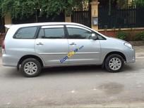 Anh Chánh truyền hình VTV bán xe Toyota Innova G 2010, 415tr, liên hệ 0983956990