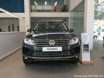 Volkswagen Touareg GP 3.6 V6 FSI - 4x4 4Motion - AT 8 cấp Tiptronic - Quang Long 0933689294