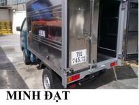 Xe tải Thaco 800Kg, xe tải 900kg máy Suzuki, xe tải nhẹ 750kg thaco, xe tải nhẹ 900kg quận 12 cho vay 85% giá trị xe