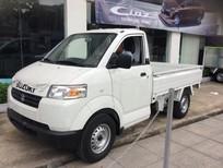 Xe tải Suzuki 750kg Euro 4, giá tốt TP. HCM, bán xe Suzuki trả góp