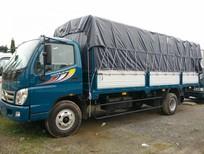 Giá xe tải Ollin 5 tấn Thaco 500b Trường Hải. LH: Mr Vinh 0982536148