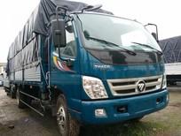Giá mua xe tải Ollin 5 tấn Thaco 500B Trường Hải mới nâng tải LH: 098.253.6148