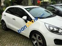 Gia đình ít dùng nên cần bán Kia Rio 1.4AT màu trắng, nhập khẩu Hàn Quốc