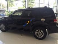 Xe Ford Escape XLS 2.3AT sản xuất 2009, màu đen, 515 triệu