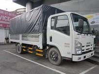 Xe tải Isuzu 1.4T thùng dài 3m6 trả góp 100% miền nam