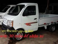 Bán xe tải Dongben 870 kg, 850 kg, 810kg, 770 kg trả góp 100% toàn quốc