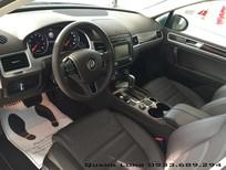 SUV nhập khẩu từ Châu Âu Volkswagen Touareg GP - Quang Long 0933689294